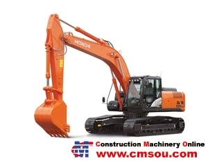 Hitachi ZX250LCN-5 Crawler Excavator