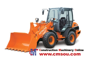 Hitachi ZW65 Wheel Loader