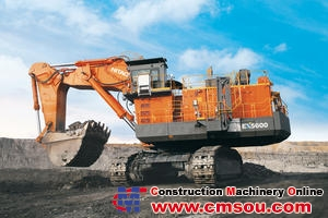 Hitachi EX5600-6 Crawler Excavator
