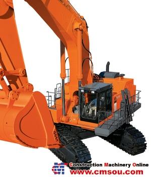 Hitachi EX1200-6 Crawler Excavator