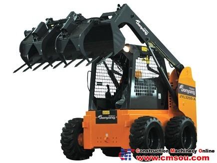 Huatong JYL3255-A Skid Steer Loader