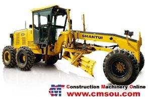 Shantui SG18-3 Motor Grader