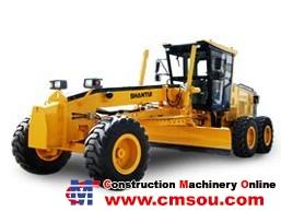 Shantui SG21-3 Motor Grader