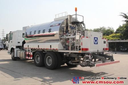 XCMG XZJ5250GLQ Asphalt Distributor