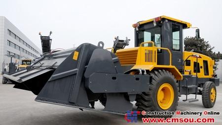 XCMG XL250K Soil Stablizer