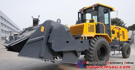 XCMG XL210 Soil Stablizer