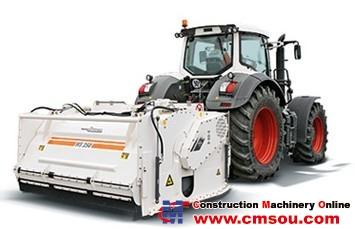 Wirtgen WS 250 Soil Stablizer