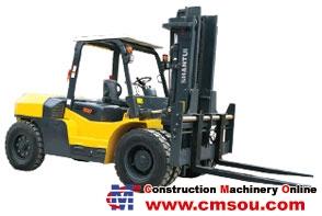 Shantui SF100 Diesel Forklift Truck