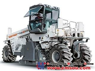 Wirtgen WR 2500 S Soil Stablizer