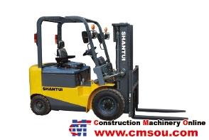 Shantui SF20D Electric Forklift Truck