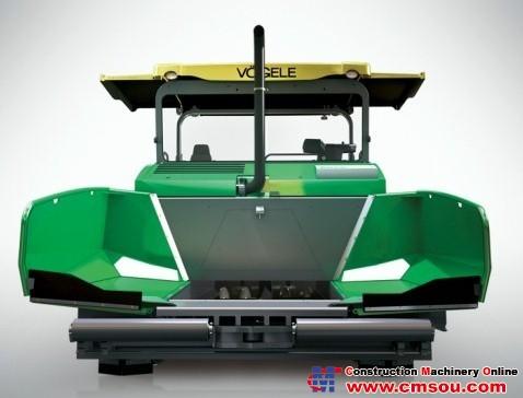 Wirtgen SUPER 3000-2 Paver