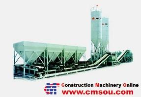 DINGSHENG WS(D)400 Soil Stabilizer Mixing Plant