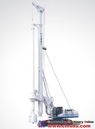 Yutong YTR260B Rotary Drilling Rig
