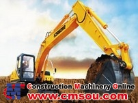 DINGSHENG ZG3255LC-9C Crawler Excavator