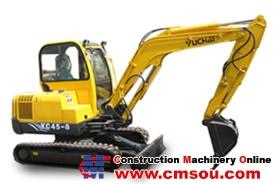 Yuchai YC45-8 Excavator