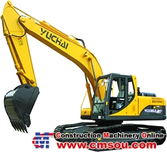Yuchai YC230LC-8 Excavator