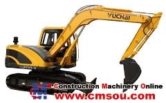Yuchai YC85-8 Excavator