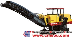 DYNAPAC PL2100S High capacity planer