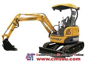 Yuchai YC25SR Excavator