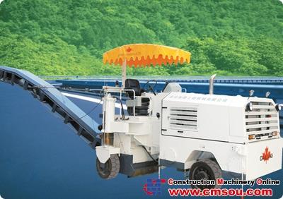 Ca-long CLX-1000 Cold milling machine