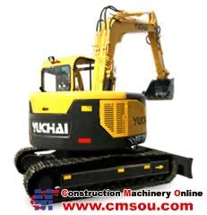 Yuchai YC75SR Excavator