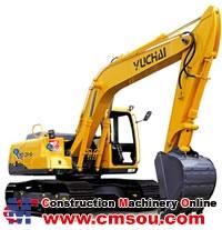 Yuchai YC135-8 Excavator