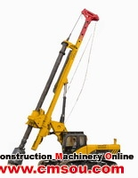 Yuchai YCR120 Rotary Drilling Rig