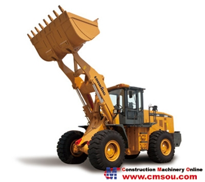 Lonking CDM860K Wheel Loader