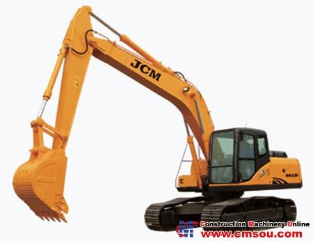 STRONG 921D Crawler Excavator