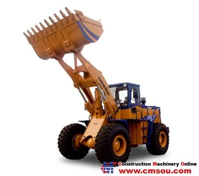 Lonking CDM855 Wheel Loader