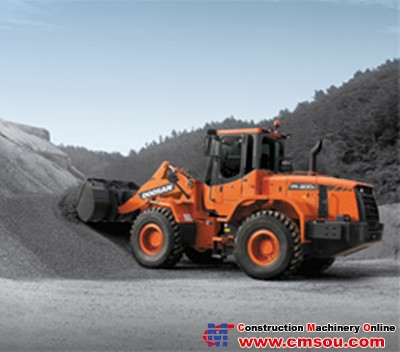 DOOSAN DL200A Wheel Loader