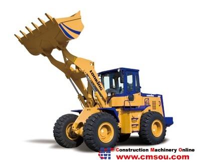 Lonking CDM843 Wheel Loader