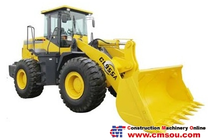 Lishide CL955A Wheel Loader