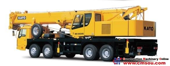 KATO NK-550VR(EUROⅢ) Truck Crane