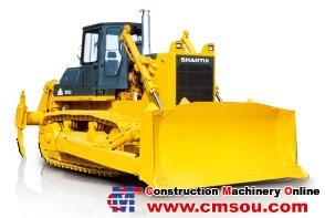 Shantui SD32W Bulldozer