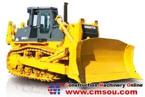 Shantui SD42-3 Bulldozer