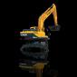 hyundaiR210W-9Awheel excavators