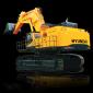 hyundaiR1200LC-9crawler excavators