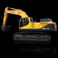 hyundaiR330LC-9Acrawler excavators