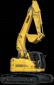 KOBELCOSK230SRLCcrawler excavator