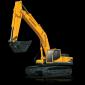 hyundaiR480LC-9crawler excavators