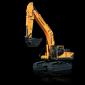 hyundaiR380LC-9Acrawler excavators