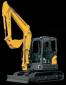 KOBELCOSK55SRXcrawler excavator