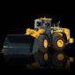 hyundaiHL770XTD-9Awheel loader