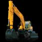 hyundaiR210W-9wheel excavators
