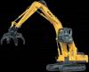 KOBELCOSK350DLCcrawler excavator