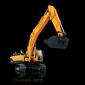 hyundaiR480LC-9Acrawler excavators