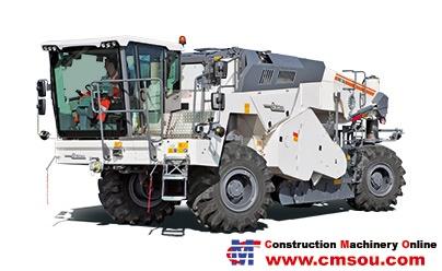 Wirtgen WR 240 / WR 240i soil stablizer