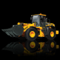 hyundaiHL760XTD-9wheel loader