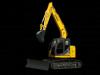 KOBELCOED160 Blade Runnercrawler excavator